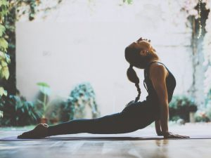 Lifestyle Strategies for Healthy Aging- Yogic ways