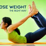 Role of Yogasana in Weight Reduction